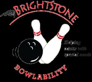 Bowlability logo w tagline
