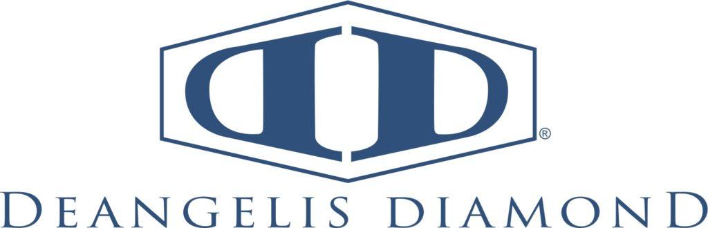 DeAngelis Diamond Light Blue Vector