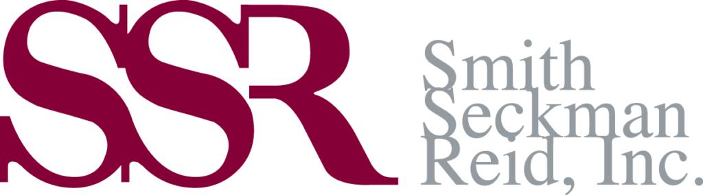 SSR Full Logo Color