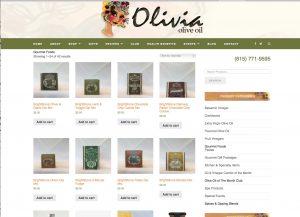 olivia-olive-oil-website-screen-shot